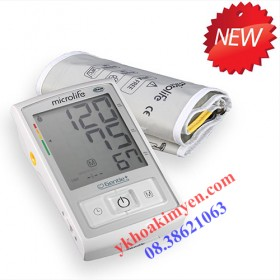 Máy đo huyết áp bắp tay Microlife A3L-IMT