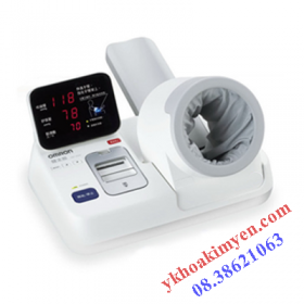 Máy đo huyết áp chuyên nghiệp HBP-9020