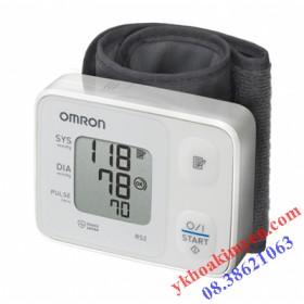 Máy đo huyết áp HEM-6121