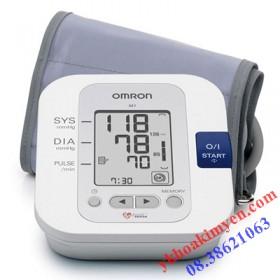 Máy đo huyết áp HEM-7201