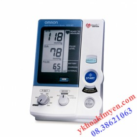Máy đo huyết áp HEM-907