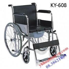 Xe lăn bô rút KY-608
