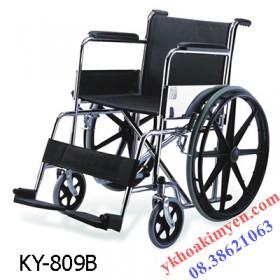 Xe lăn thường KY-809B