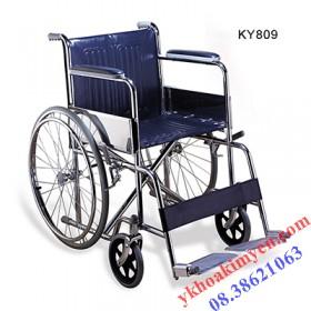 Xe lăn thường KY-809