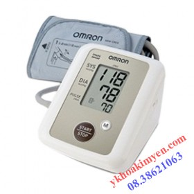 Máy đo huyết áp bắp tay JPN2