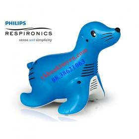 Máy xông mũi họng Philips Sami the Seal