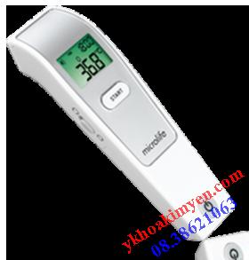 Nhiệt kế hồng ngoại đo Trán FR1DL1